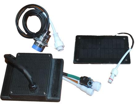 T11系列智能挂车管理系统